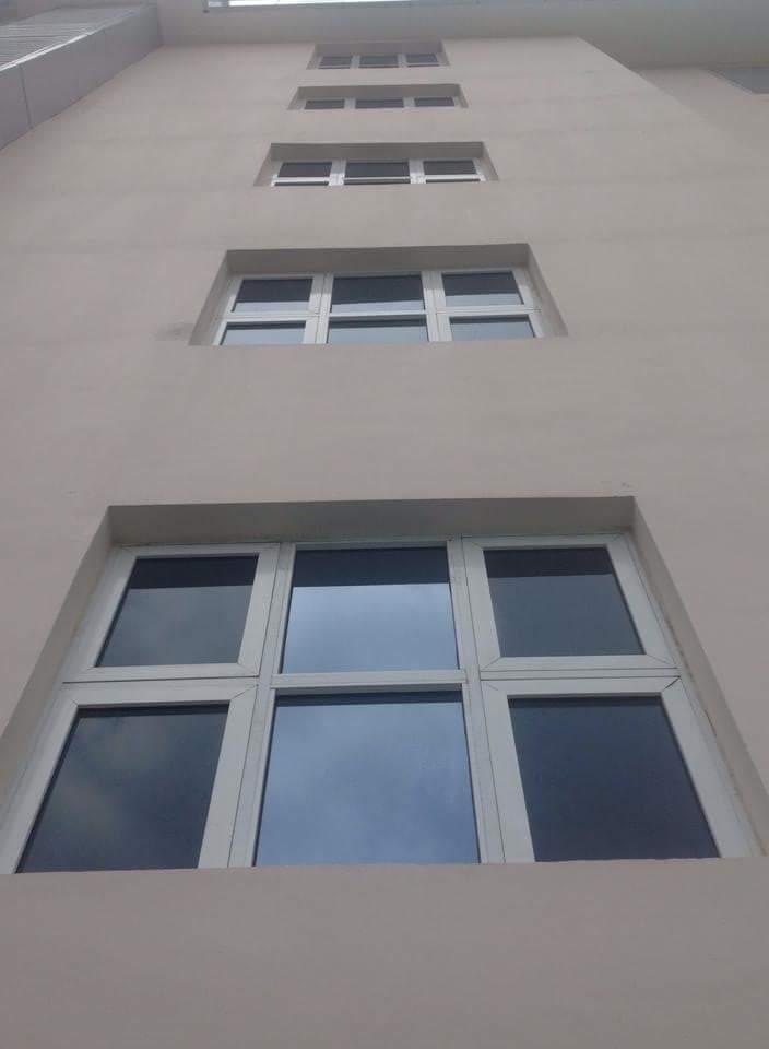 Partition Windows