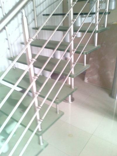 Staircase rail 3