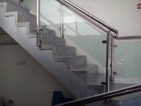 Staircase rail 4